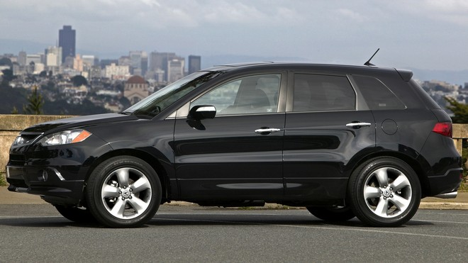 1920x1080 wallpapers: acura, rdx, black, jeep, city, acura, style, sky, auto (image)