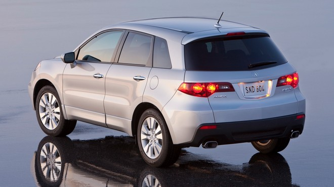 1920x1080 wallpapers: acura, rdx, silver metallic, jeep, acura, car, wet asphalt, reflection (image)