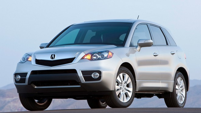 1920x1080 wallpapers: acura, silver metallic, front view, jeep, rdx, auto (image)