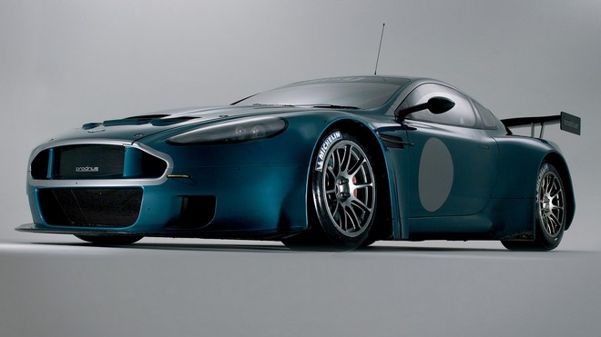 1920x1080 wallpapers: aston martin, dbrs9, 2005, blue, style, auto (image)