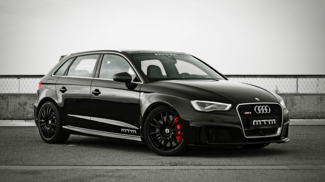 1920x1080 wallpapers: audi, rs3, mtm, side view (image)