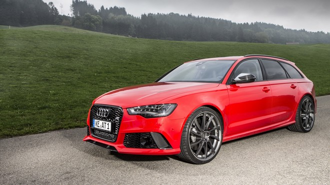 1920x1080 wallpapers: audi, rs6, abt, station wagon, fine photo (image)
