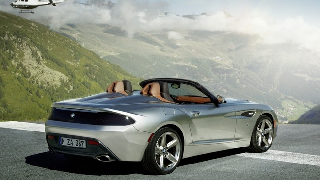 1920x1080 wallpapers: bmw, roadster, zagato, zagato (image)