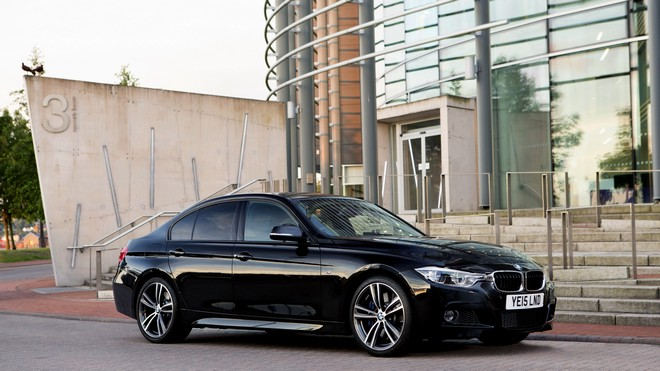 1920x1080 wallpapers: bmw, f30 side view, amazing (image)