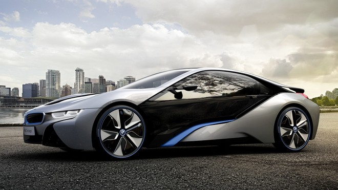 1920x1080 wallpapers: bmw, i8, concept, auto (image)