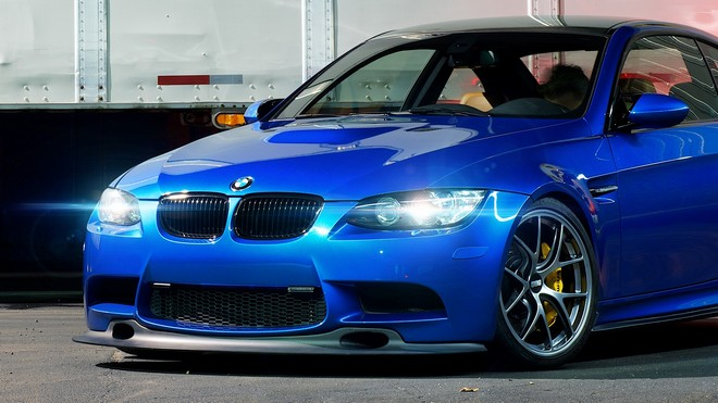 1920x1080 wallpapers: bmw, m3, e92, blue (image)