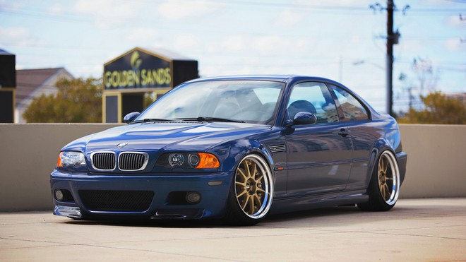 1920x1080 wallpapers: bmw, m3, blue, auto, tuning (image)