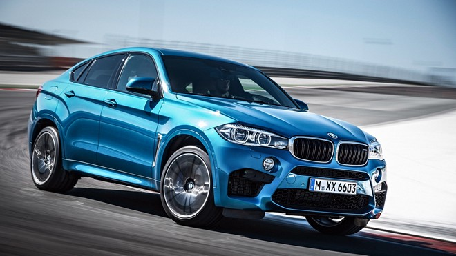 1920x1080 wallpapers: bmw x6, bmw, blue, speed (image)
