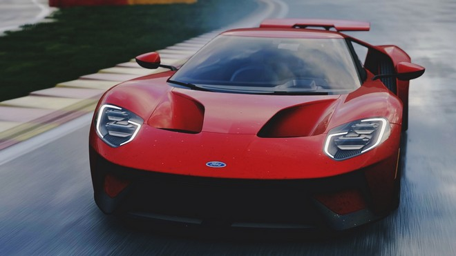 1920x1080 wallpapers: ford gt, ford, sports car, supercar (image)