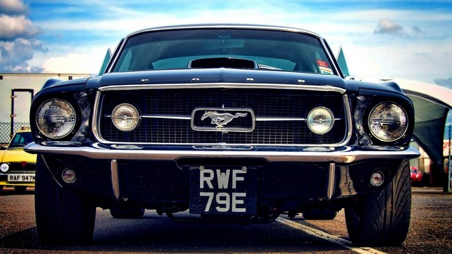 1920x1080 wallpapers: ford, mustang, auto, style (image)
