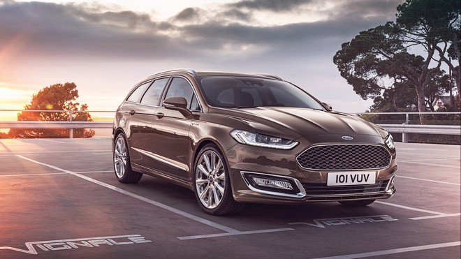 1920x1080 wallpapers: ford, vignale, mondeo, turnier (image)