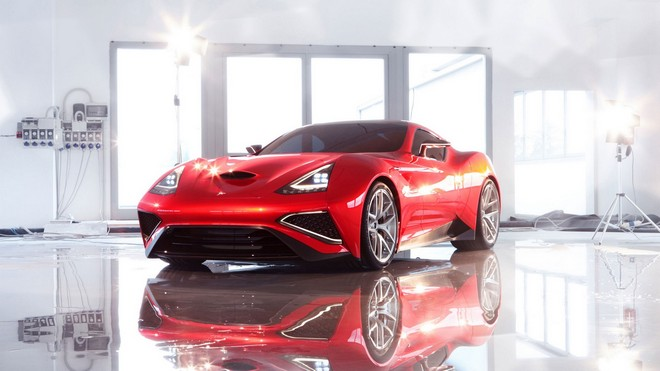1920x1080 wallpapers: icona vulcano, 2013, exotic car (image)