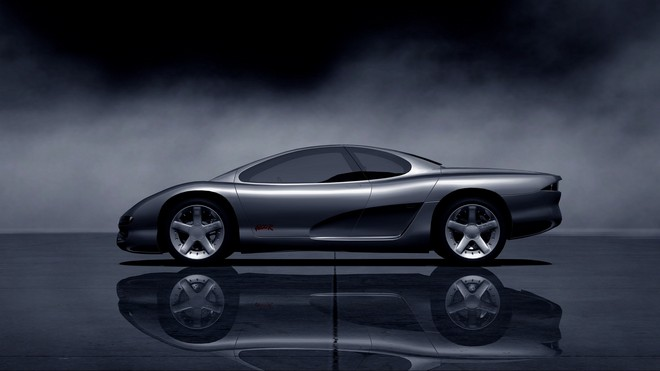 1920x1080 wallpapers: isuzu, 4200r, concept, side view (image)