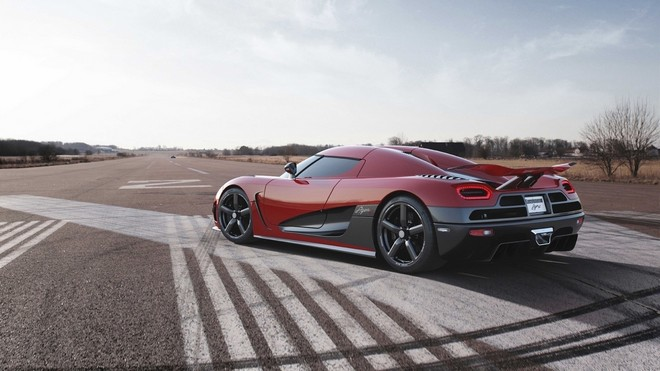 1920x1080 wallpapers: koenigsegg, agera r, car 2013 (image)