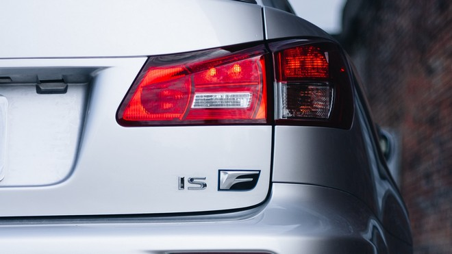1920x1080 wallpapers: lexus is, lexus, rear view, headlight (image)
