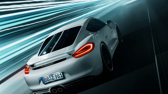 1920x1080 wallpapers: porsche cayman, race, style (image)