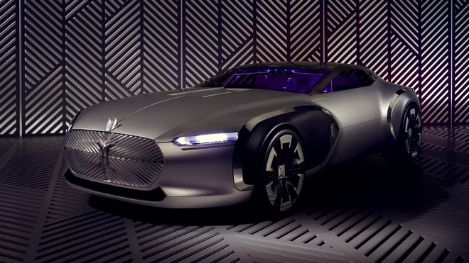 1920x1080 wallpapers: renault, corbusier, front view, concept (image)