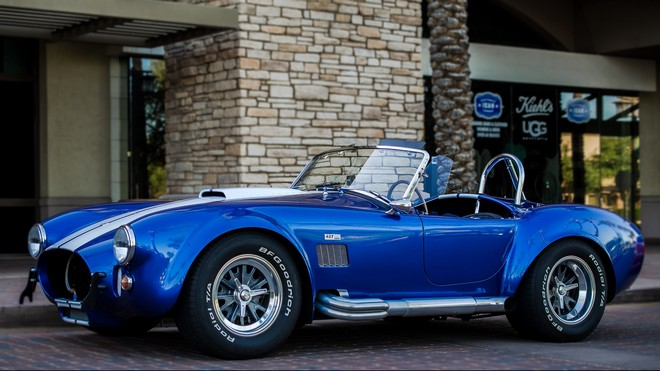 1920x1080 wallpapers: shelby, cobra, 427, side view (image)