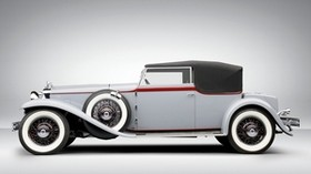 1931, stutz, dv32, convertible, victoria, rollston, luxury - wallpapers, picture
