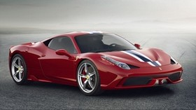 2014, red, ferrari, speciale, 458, italy - wallpapers, picture