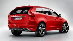2014, volvo xc60, concept, car - wallpapers, picture
