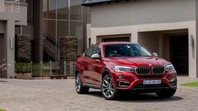 2015, bmw, x6 - wallpapers, picture