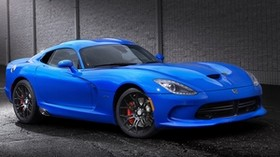 2015, dodge, viper, srt, gts - wallpapers, picture