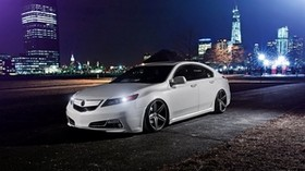 acura, auto, machine, cars, cars, city, style - wallpapers, picture