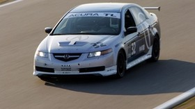 acura, tl, 2004, white, front view, style, sport, auto, acura, speed, grass - wallpapers, picture