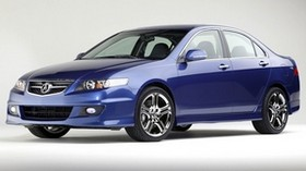 acura, tsx, 2003, blue, side view, style, concept car, acura, auto - wallpapers, picture