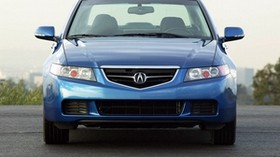 acura, tsx, 2003, blue, front view, style, auto, acura, asphalt - wallpapers, picture