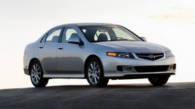 acura, tsx, 2006, metallic gray, style, auto, acura, asphalt - wallpapers, picture