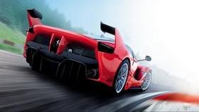 assetto corsa, ferrari, racing, simulator - wallpapers, picture