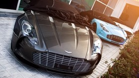 aston martin, cars, cars, cars - wallpapers, picture