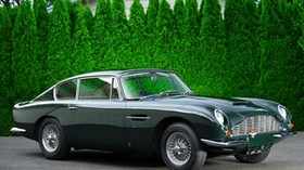 aston martin, auto, style, vintage - wallpapers, picture