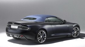 aston martin, dbs, 2010, black, matte, side view, style, auto, shadow - wallpapers, picture