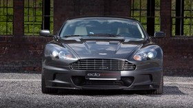 aston martin, dbs, 2010, gray, front view, sports, aston martin - wallpapers, picture