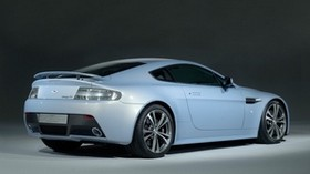 aston martin, v12, vantage, rs, concept - wallpapers, picture