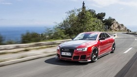 audi, rs5-r, tuning, speed - wallpapers, picture