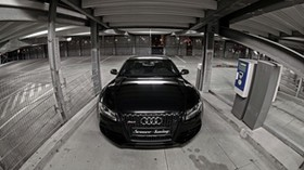 audi, rs5, tuning, front view - wallpapers, picture