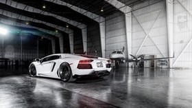 aventador, lamborghini, lambo, lp700 - wallpapers, picture