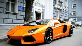 aventador, lp700-4, lamborghini, lamborghini - wallpapers, picture