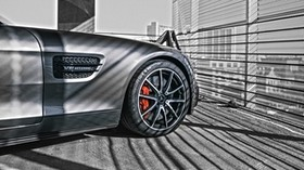 car, wheel, side view - wallpapers, picture