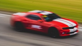 car, sports car, speed, motion, motion blur - wallpapers, picture
