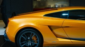 car, side view, sports car, supercar - wallpapers, picture