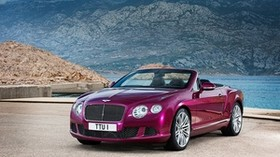 bentley continental gt, 2014, bentley, new, auto - wallpapers, picture