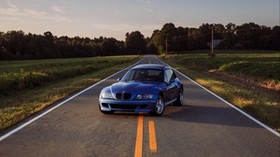 bmw 3, bmw, car, road, marking - wallpapers, picture