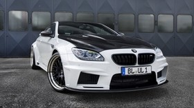 bmw, m6, f13, lumma design - wallpapers, picture