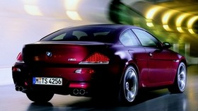 bmw m6, car, color, style - wallpapers, picture