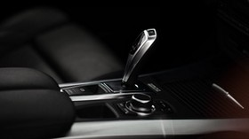 bmw x5, bmw, gearbox, lever, SUV, control - wallpapers, picture